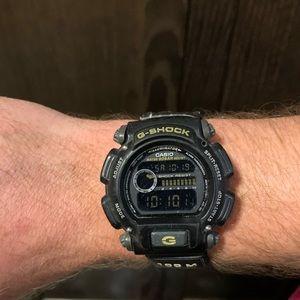 G-Shock Watch DW-9052